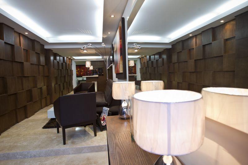 Oficinas ejecutivas circulo condesa for Oficina de empleo mas cercana