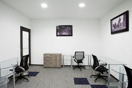oficinas ejecutivas - circulo condesa