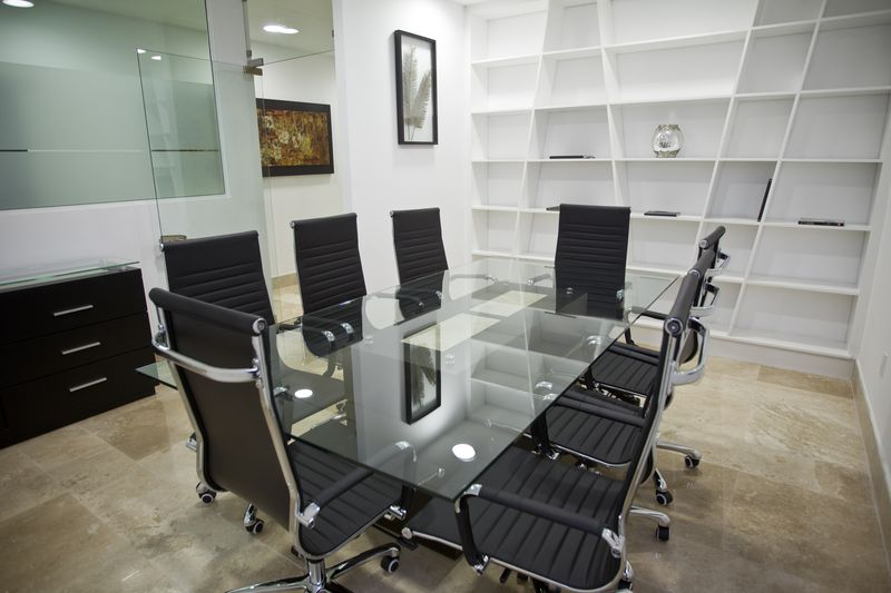 Oficinas ejecutivas circulo condesa for Muebles de oficina merida yucatan